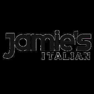 jamies italian logo