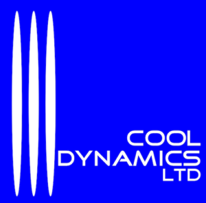 Cool Dynamics Air Conditioning Logo