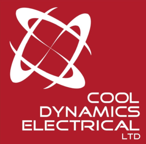 Cool Dynamics Electrical Logo