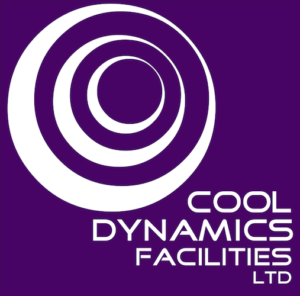 Cool Dynamics Facilities Logo
